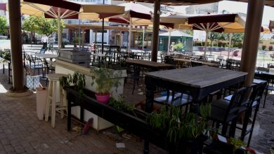 Photo of Επίσημη επιβεβαίωση: Η κυβέρνηση εξετάζει να ανοίξουν νωρίτερα εστιατόρια και καφετέριες