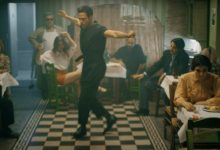 Photo of Το ζεϊμπέκικο του Κωνσταντίνου Αργύρου στο νέο του βίντεο κλιπ κλέβει τις εντυπώσεις!