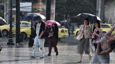 Photo of Η Άνοιξη μας αποχαιρετά με βροχές: Άστατος καιρός το Σαββατοκύριακο – Πότε και πού θα βρέξει
