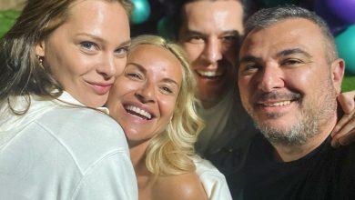 Photo of Αντώνης Ρέμος – Υβόννη Μπόσνιακ: Το ξεχωριστό πάρτι για την γιορτή της κόρης τους! [pics,vids]