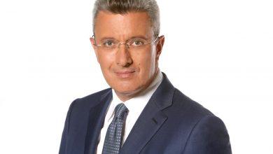 Photo of Ο Νίκος Χατζηνικολάου μένει στον ΑΝΤ1