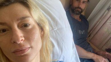 Photo of Στο χειρουργείο η Ζέτα Δούκα – «Έπρεπε να αφαιρέσω κάτι που ούτε φανταζόμουν ότι υπάρχει…»