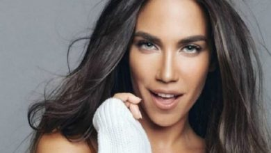 Photo of Κατερίνα Στικούδη: Βάζει… μπουγάδα και προκαλεί ταχυπαλμίες – ΦΩΤΟ