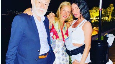 Photo of Πάολα: Πάρτι γενεθλίων με τον Γιώργο Λιάνη και καλούς φίλους! Βίντεο