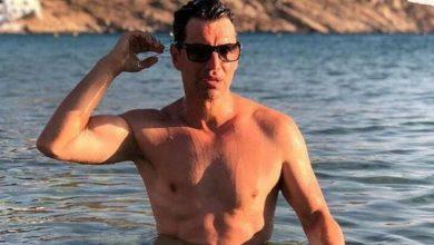 Photo of Σάκης Ρουβάς: Ξεκίνησε γυρίσματα για την εκπομπή του