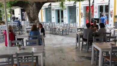 Photo of Κορονοϊός: Επόμενο στάδιο άρσης των μέτρων – Τι άλλαζει από σήμερα σε εστίαση και παραλίες
