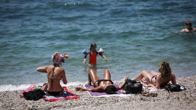 Photo of Καιρός: Ανεβαίνει ο υδράργυρος – Μίνι καύσωνας με 37άρια το Σαββατοκύριακο