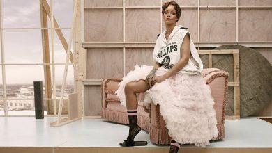 Photo of Ριάνα: Το φτωχοκόριτσο από τα Μπαρμπέιντος που έγινε Million Dollar Pop Star