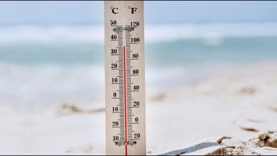 Photo of Οδηγίες για την άνοδο της θερμοκρασίας από τη Διεύθυνση Δημόσιας Υγείας της Περιφέρειας Θεσσαλίας