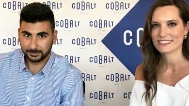 Photo of Ο Κωνσταντίνος Παντελίδης υπέγραψε δισκογραφικό συμβόλαιο με την Cobalt Music!
