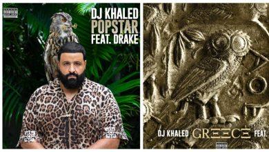 Photo of Το νέο τραγούδι των DJ Khaled και Drake ταξιδεύει τη χώρα μας σε όλο τον πλανήτη