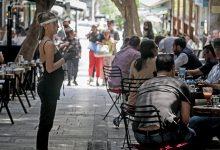 Photo of Άρση μέτρων: Καταργείται το όριο των 6 ατόμων ανά τραπέζι σε καφέ και εστιατόρια