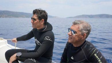 Photo of Σάκης Ρουβάς: Ένας «αντιστάρ» στην Αλόννησο – Δείτε νέες φωτογραφίες