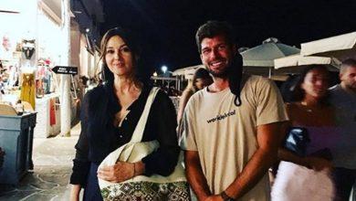 Photo of Δείτε φωτογραφίες: Η Μόνικα Μπελούτσι έκανε διακοπές σε Μύκονο και Πάρο
