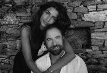 Photo of Τόνια Σωτηροπούλου – Κωστής Μαραβέγιας: Ερωτευμένοι στην Κεφαλονιά [pics]