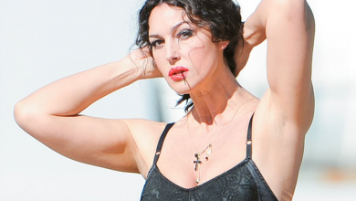 Photo of Μόνικα Μπελούτσι: Θέλω να αγοράσω σπίτι στην Πάρο
