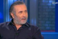 Photo of Ο Λάκης Λαζόπουλος πήγε ΣΚΑΪ – «Βρέθηκα στην τηλεόραση τελείως συμπτωματικά»