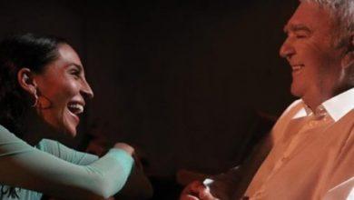 Photo of Γιάννα & Πασχάλης Τερζής   Ενώνουν τις φωνές τους για πρώτη φορά!