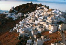 Photo of Ποια ελληνικά νησιά «βούλιαξαν» από τουρίστες φέτος το καλοκαίρι