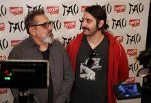 Photo of Αντώνης Καφετζόπουλος: Η απίστευτη ομοιότητα του διάσημου ηθοποιού με τον 35χρονο γιο του