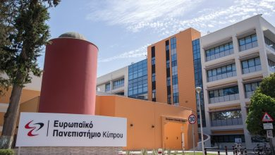 Photo of Συμφωνία συνεργασίας του Ευρωπαϊκού Πανεπιστημίου με το Ελληνικό Ανοικτό Πανεπιστήμιο