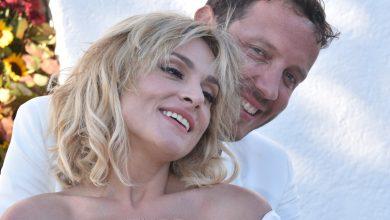 Photo of Ελεωνόρα Ζουγανέλη – Σπύρος Δημητρίου: Οι καλεσμένοι του γάμου τους (pics)