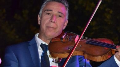 Photo of Ζήσης Κασιάρας: Πέθανε από κορωνοϊό ο βιολιστής διάσημων τραγουδιστών
