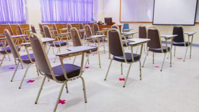 Photo of Κορονοϊός: Πού να κάτσεις σε ένα δωμάτιο για να μειώσεις την πιθανότητα να κολλήσεις