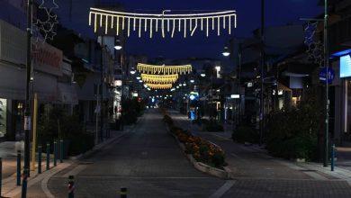 Photo of «Μύρισαν» Χριστούγεννα στη Λάρισα