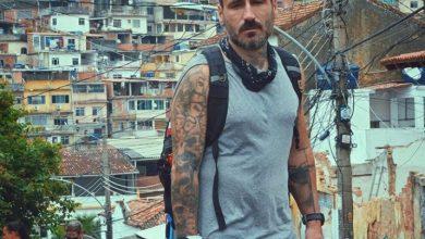 Photo of Στο νοσοκομείο ο Γιώργος Μαυρίδης με κορονοϊό – Συγκλονίζει η περιγραφή του