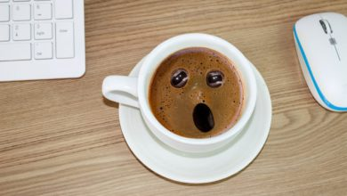 Photo of Αν σου μυρίζει έτσι ο καφές, μπορεί να έχεις COVID-19: Νέο σύμπτωμα κορονοϊού η παροσμία