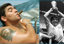 Photo of Ντιέγκο Μαραντόνα: Ως «πιθανή ανθρωποκτονία» ερευνάται ο θάνατός του!