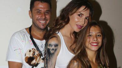Photo of Πάολα: Δες τον εντυπωσιακό χορό της κόρης της, Παολίνας (video)