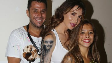 "Photo of Πάολα: Συγκινεί η κόρη της με το μήνυμά της – ""Μαμά, θέλω πίσω τις ημέρες που…"""