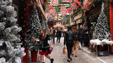Photo of Χριστούγεννα χωρίς μετακινήσεις από νομό σε νομό, με ανοιχτά σχολεία και ίσως χωρίς sms