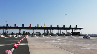 Photo of Μειωμένες οι τιμές διοδίων στον Αυτοκινητόδρομο Αιγαίου το 2021