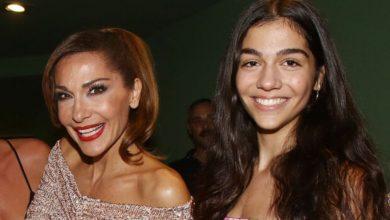 Photo of Η Δέσποινα Βανδή με την κόρη της τραγουδούν Lady Gaga- Βίντεο