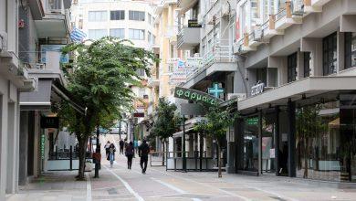 Photo of Lockdown: Γιορτές με ανοιχτά τα κομμωτήρια και κλειστά τα καταστήματα