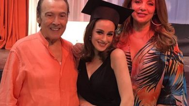 Photo of Tόλης Βοσκόπουλος: Χαρούμενες οικογενειακές στιγμές για εκείνον και την κόρη του (pic)