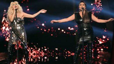 Photo of Έλενα Παπαρίζου και Τάμτα εντυπωσίασαν με το ντουέτο τους στη σκηνή του The Voice