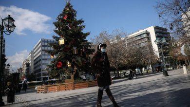 Photo of «Κόκκινος συναγερμός» για τα Χριστούγεννα: Σαρωτικοί έλεγχοι για την αποφυγή νέου κύματος