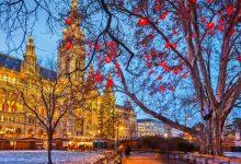 Photo of Σταθερά πρώτη η Βιέννη ανάμεσα στις πόλεις με την καλύτερη ποιότητα ζωής
