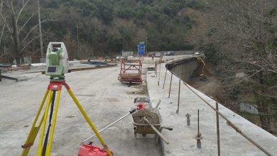 Photo of Επικαιροποίηση χρονοδιαγράμματος παράδοσης γέφυρας Πηνειού στα Τέμπη