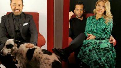 Photo of H Σοφία Δανέζη και ο Δημήτρης Κεχαγιάς αποκαλύπτουν την πραγματική σχέση που υπάρχει ανάμεσά τους