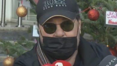 Photo of Ο Γιάννης Πάριος έδωσε τα έσοδα από τον δίσκο του για την αγορά δύο κρεβατιών ΜΕΘ (video)