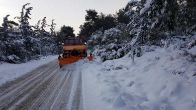 Photo of Καιρός σήμερα: Τσουχτερό κρύο και χιόνια – Ποιές περιοχές θα ντυθούν στα λευκά