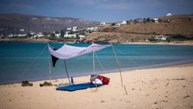Photo of TUI: Ελλάδα και Κύπρος στους πιο σημαντικούς προορισμούς για το καλοκαίρι – «Έτος κρίσης το 2021»