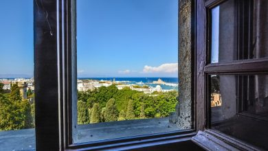Photo of Daily Telegraph: Αυτά είναι τα 15 καλύτερα ελληνικά νησιά για να επισκεφθεί κάποιος μετά την πανδημία