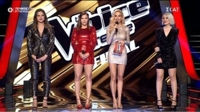 Photo of The Voice: Αυτή είναι η μεγάλη νικήτρια του φετινού μουσικού talent show – BINTEO