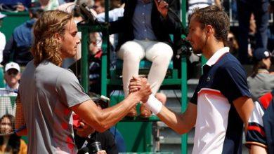 Photo of Αustralian Open: Δεν τα κατάφερε ο Στέφανος Τσιτσιπάς – Έχασε 3-0 σετ από τον Μεντβέντεφ